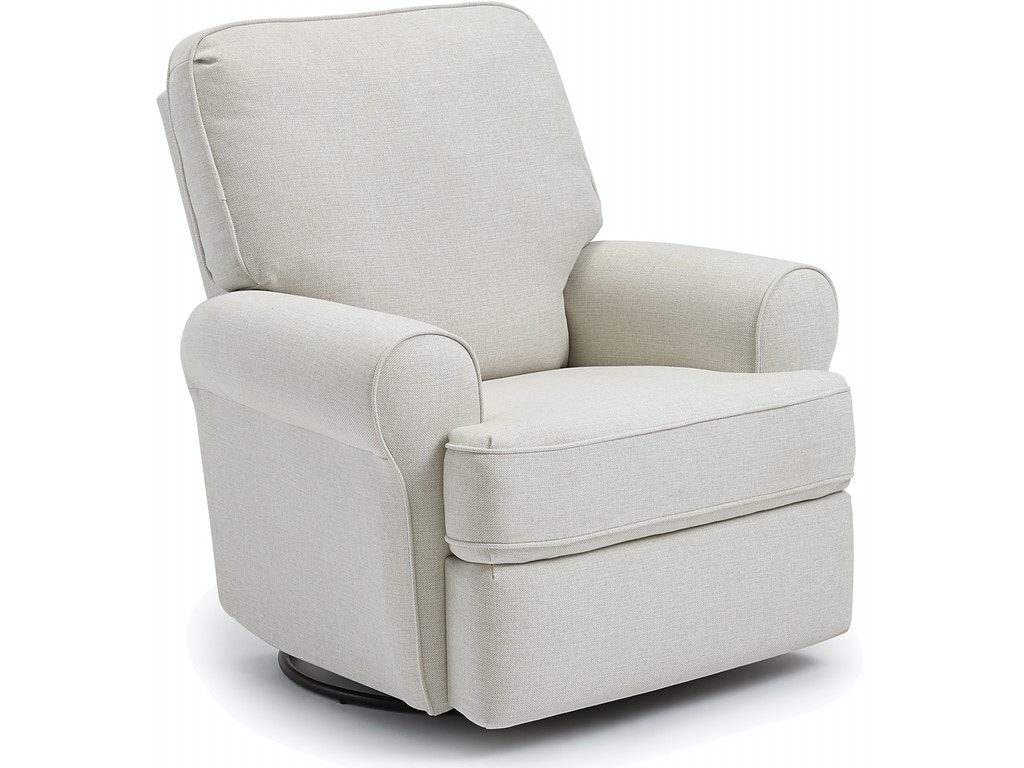 Best Home Furnishings Living Room Recliner With Inside