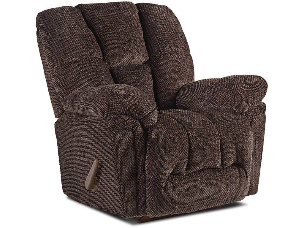 Best home furnishings living room lucas chair 6m57 evans for Furniture yuba city