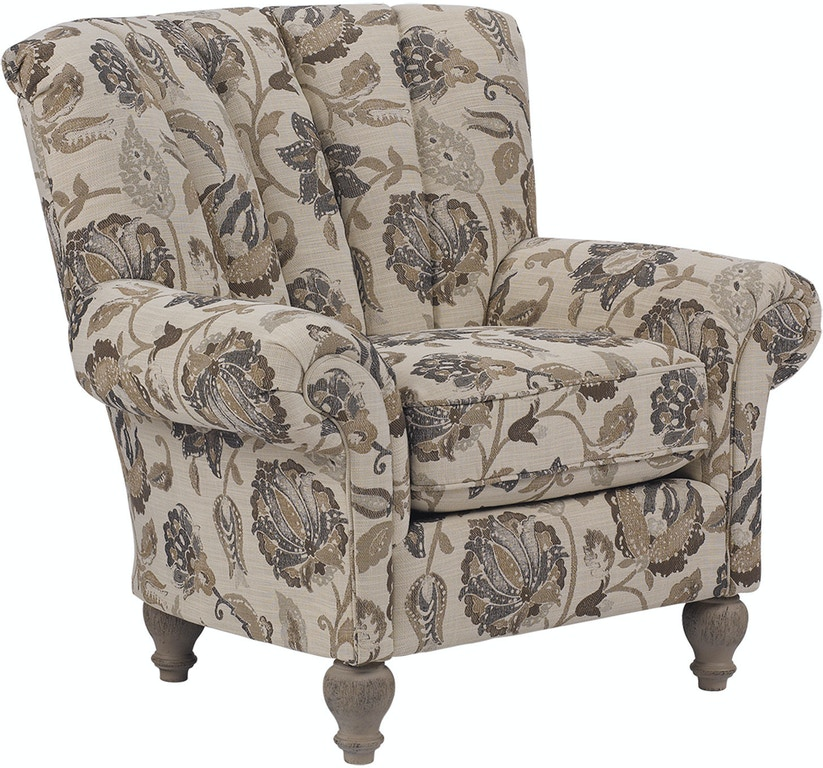 Catalog Furniture Companies: Best Home Furnishings Living Room Club Chair 7020DP