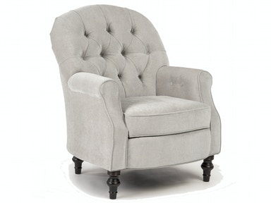 Best Home Furnishings Club Chair 7030