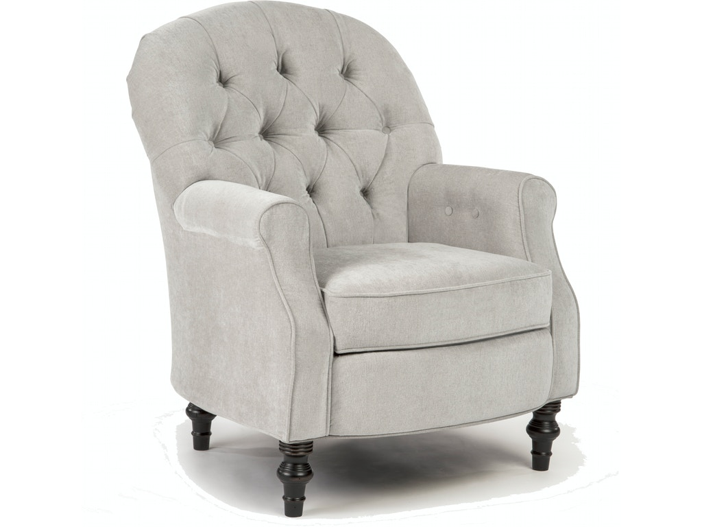 Best home furnishings living room club chair 7030 evans for Best home furnishings