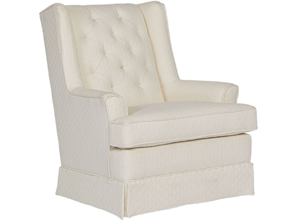 Best Home Furnishings Living Room Swivel Glider Chair View All Of The Items In Nikole Collection