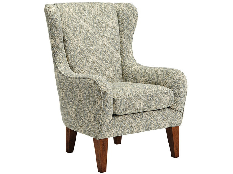 Best Home Furnishings Living Room Lorette Chair 7180 Ramsey Furniture Company Covington And