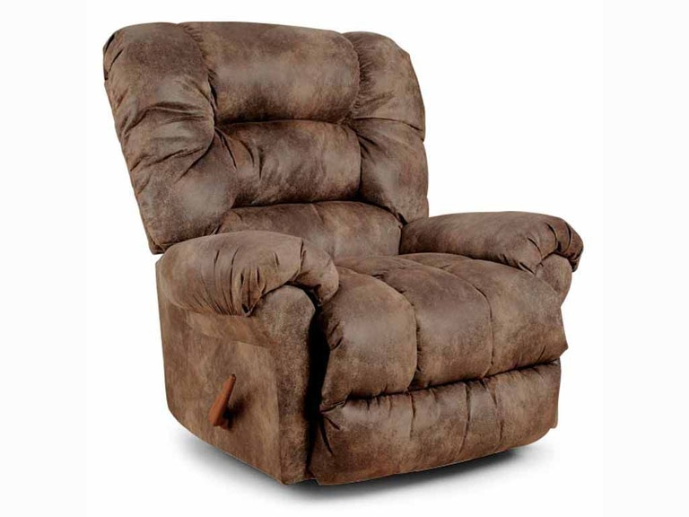 Best Home Furnishings Recliner 7MW24