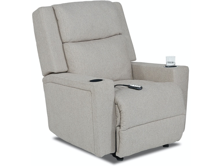 Best Home Furnishings Reclining Chair With Cup Holders 738475 Custom
