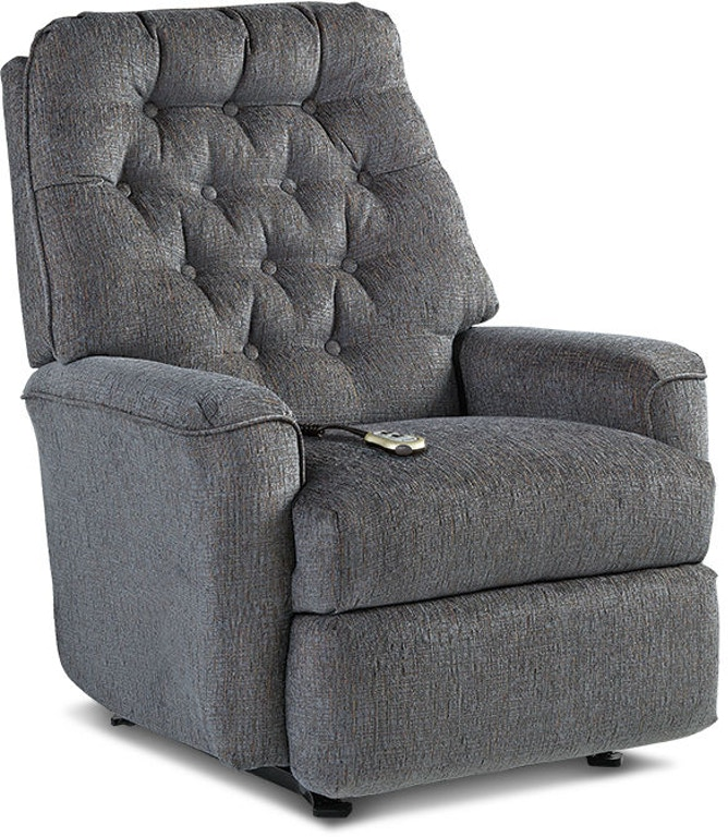 Groovy Best Home Furnishings Living Room Recliner 7Nw51 Tracys Pabps2019 Chair Design Images Pabps2019Com