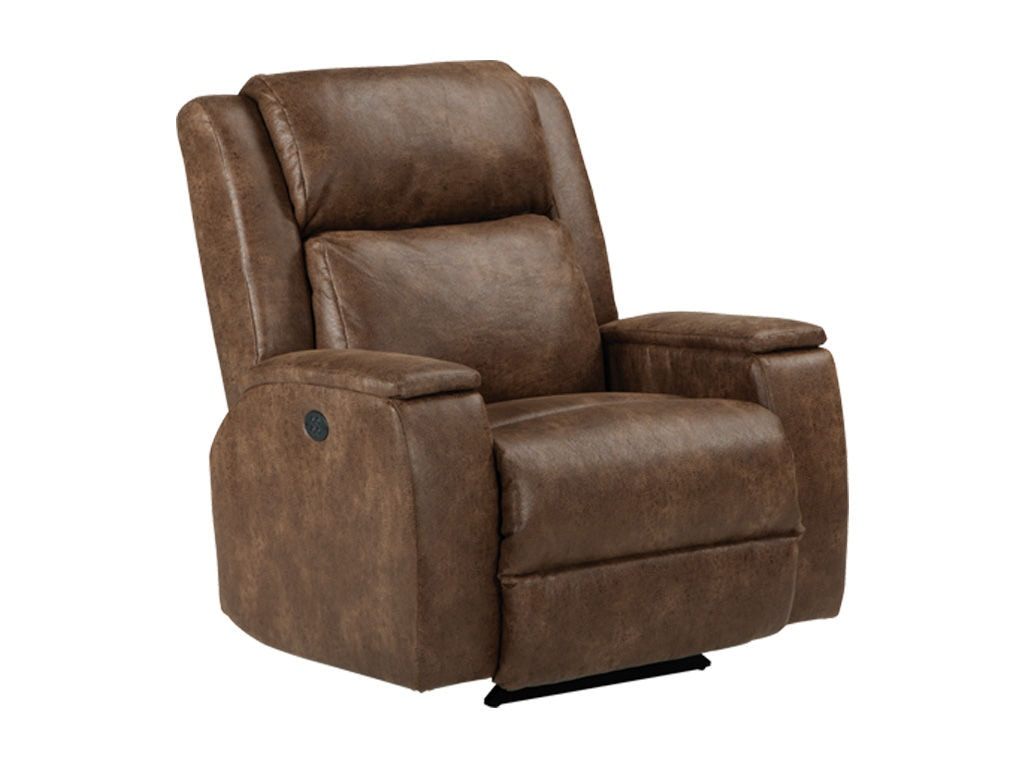 Best Home Furnishings Living Room Recliner 7NZ47   Hunteru0027s ...
