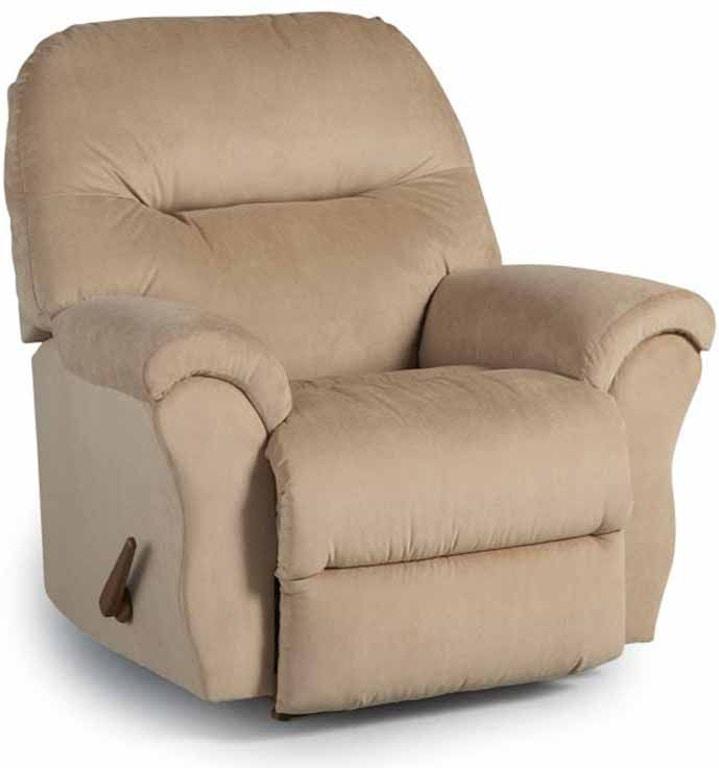 Leather Sofa Repair Ocala: Best Home Furnishings Living Room Recliner 8NW14