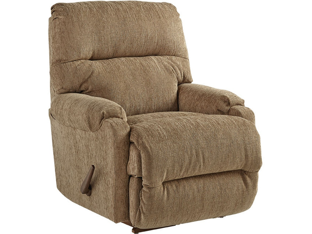 Best home furnishings living room recliner 9aw04 hatch for Best home furnishings