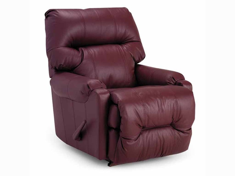 Best Home Furnishings Recliner 9AW14