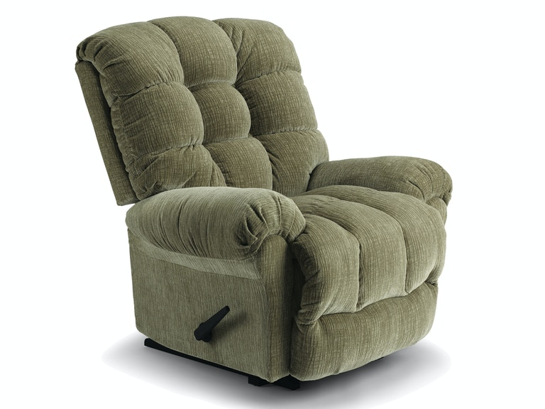 Best Home Furnishings BodyRest Recliner 9DW17