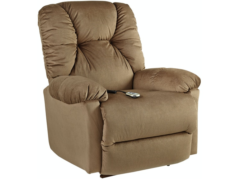Best Home Furnishings Power Recliner 9MP54