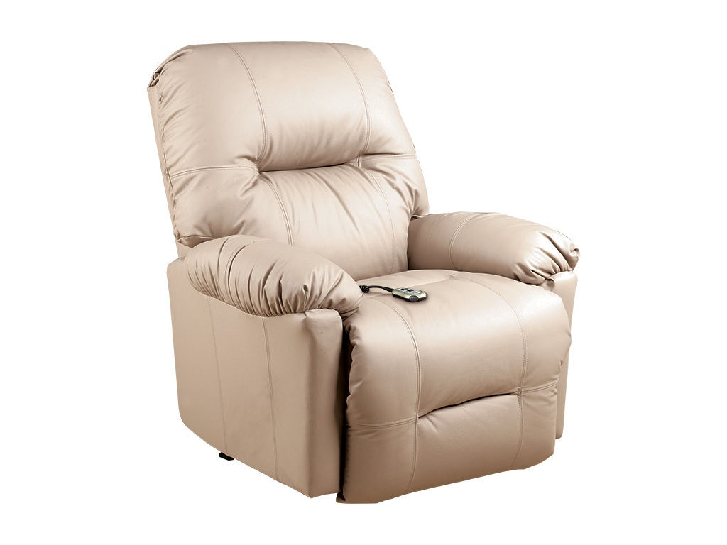 Best Home Furnishings Power Lift Recliner 9MW11