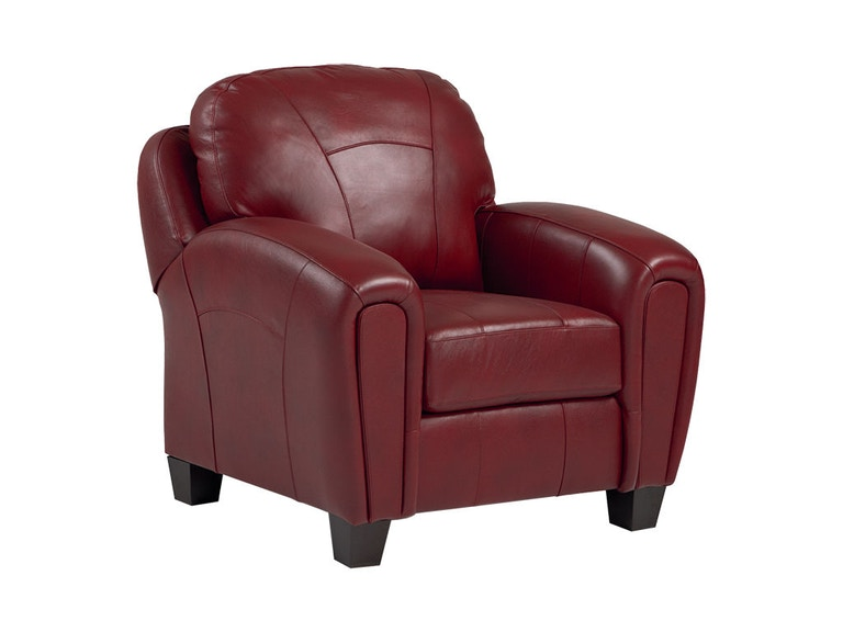 Best Home Furnishings Club Chair C66