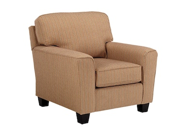Best Home Furnishings Club Chair C81E