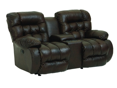 Best Home Furnishings Motion Loveseat L565