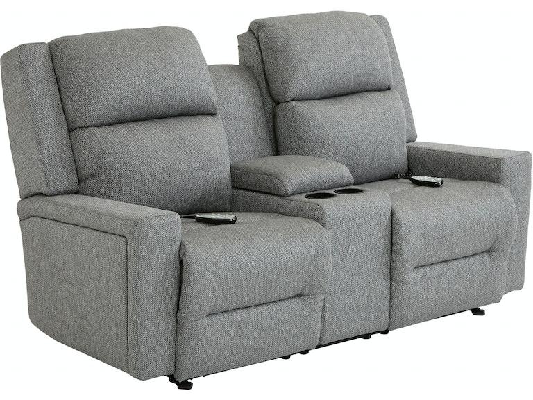 Best Home Furnishings Living Room Rynne Loveseat L780RJ4 ...