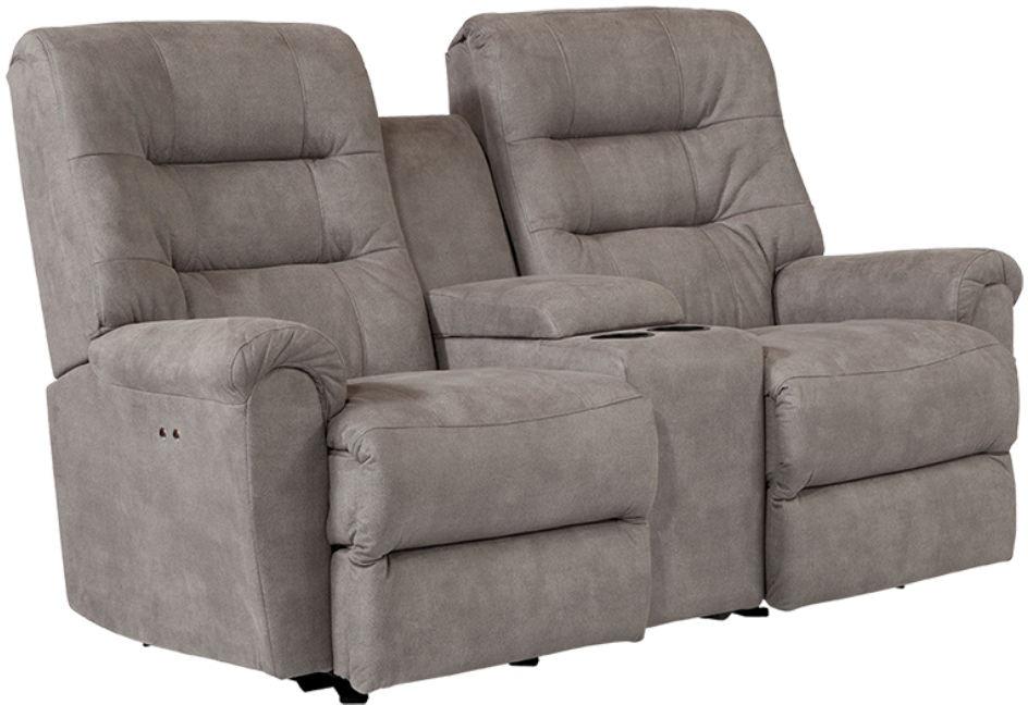 Best Home Furnishings Living Room Loveseat L820