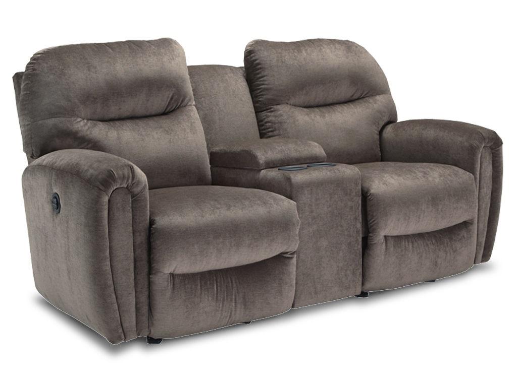 Best Home Furnishings Motion Loveseat L860Q