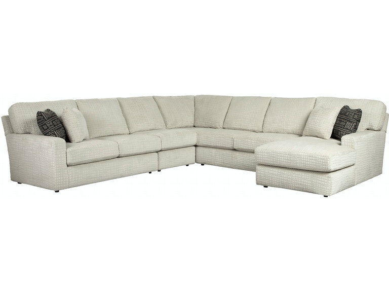 Best Home Furnishings Dovely Sectional M25 Sect
