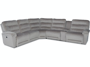 Best Home Furnishings Shelby Sectional M600-Sect