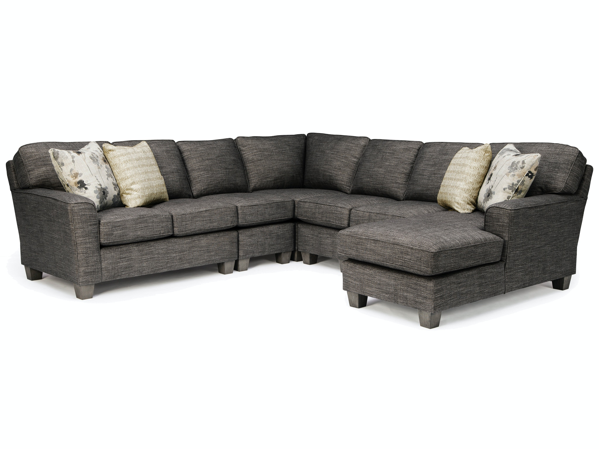 Configure My Sectional