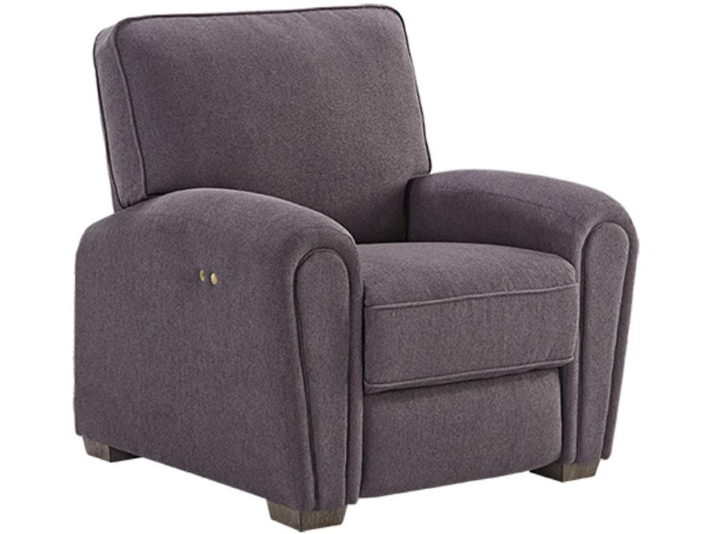 Best Home Furnishings Living Room Recliner R907 Blockers Furniture Ocala Fl