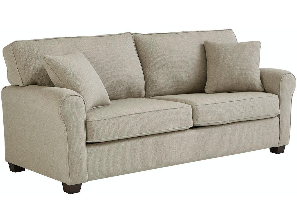 Best Home Furnishings Living Room Shannon Sofa S14Q - Lynchs ...
