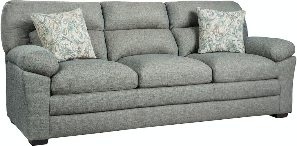 Best Home Furnishings Living Room Sofa S26 - Bostic Sugg ...