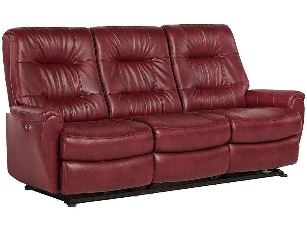 Best Home Furnishings Living Room Felicia Sofa S270 Burke Furniture Inc Lexington Ky