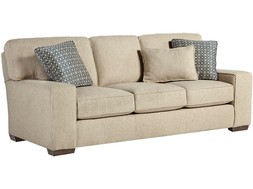 Best Home Furnishings Living Room Millport Sofa S47 Seaside Furniture Toms River Brick And