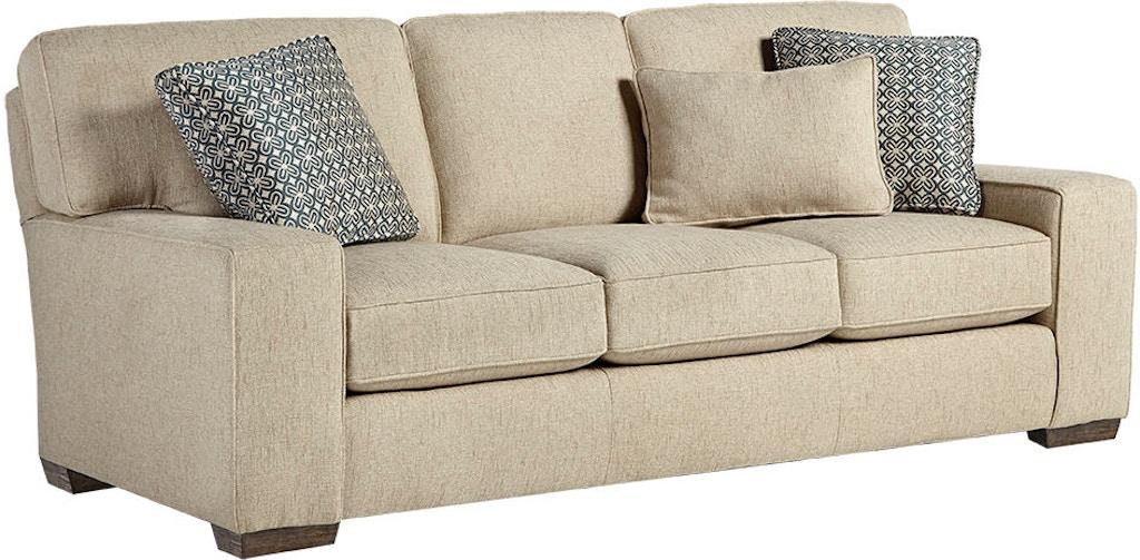 Best Home Furnishings Living Room Millport Sofa S47 ...