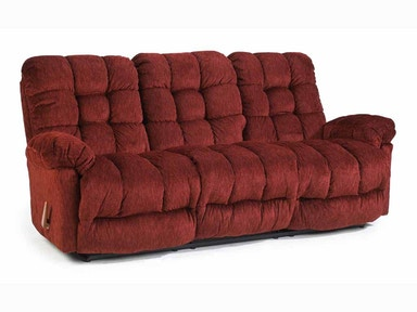 Best Home Furnishings Motion Sofa S515