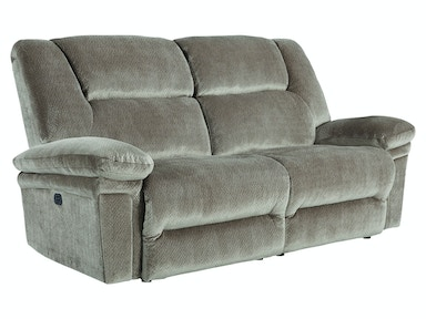 Best Home Furnishings Parker Sofa with Console S610RZ4