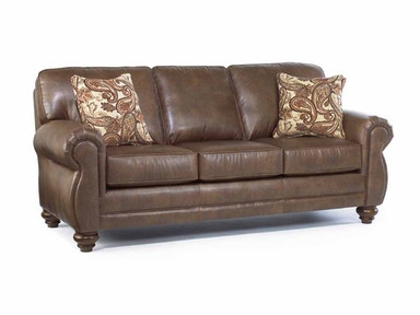 Best Home Furnishings Stationary Sofa S63