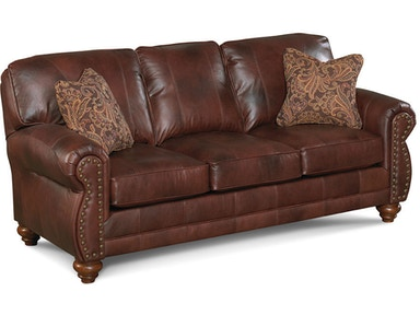 Best Home Furnishings Living Room Noble Sofa S64 Emw