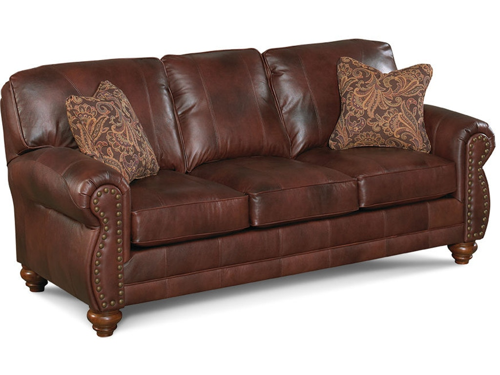 Best Home Furnishings Living Room Osmond Sofa S64 Evans