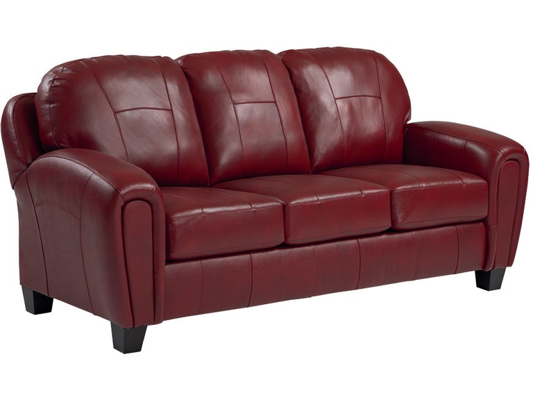 Best Home Furnishings Living Room Stationary Sofa S66 - Flemington ...
