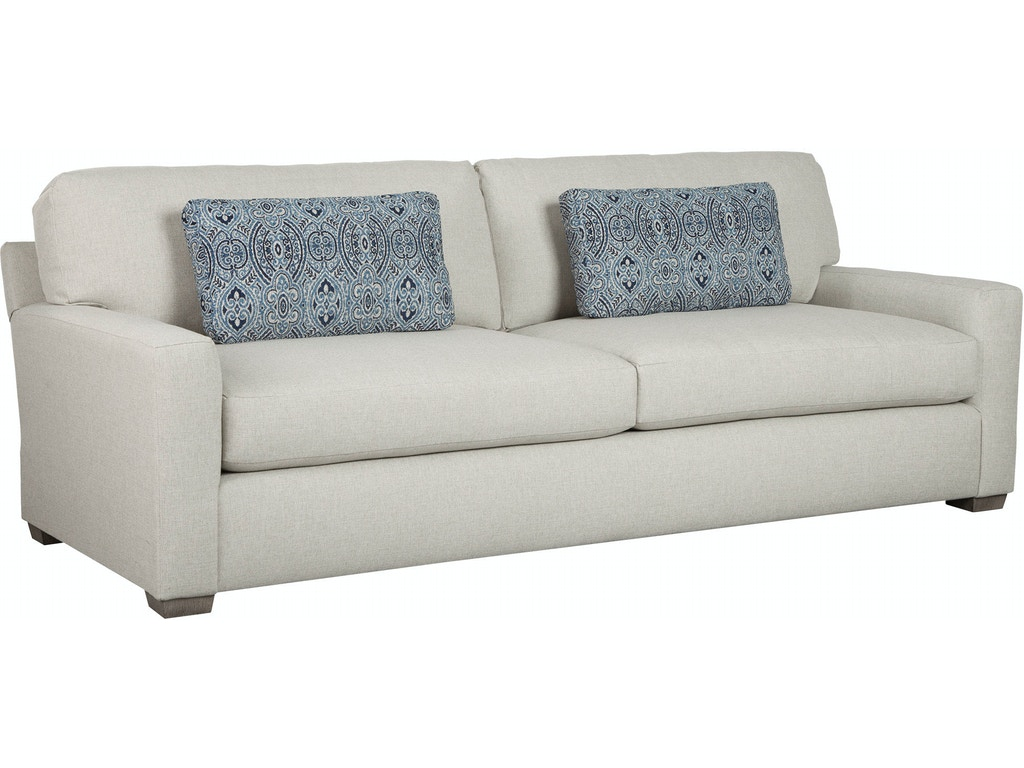 Best Home Furnishings Living Room Sofa S68 Blockers Furniture Ocala Fl