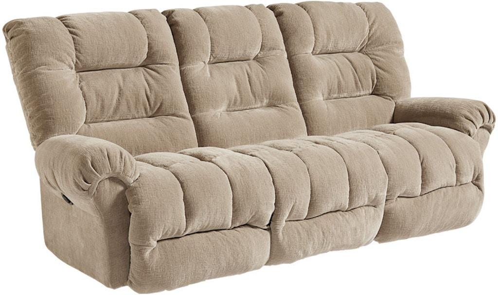 Best Home Furnishings Sofa - Wendell\'s Furniture ...