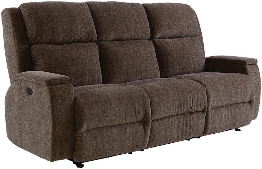 Best Home Furnishings Living Room Sofa S740RZ4 - Kaplans ...
