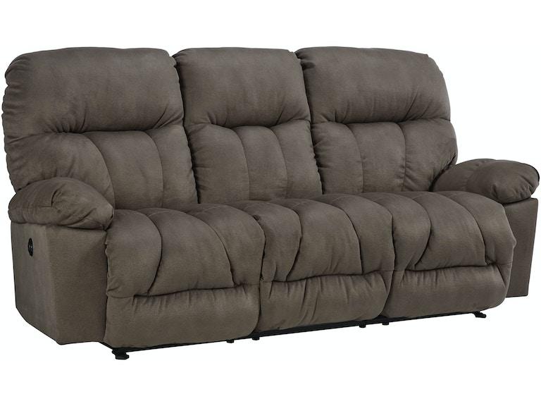 Best Home Furnishings Living Room Reclining Sofa S800 - New ...