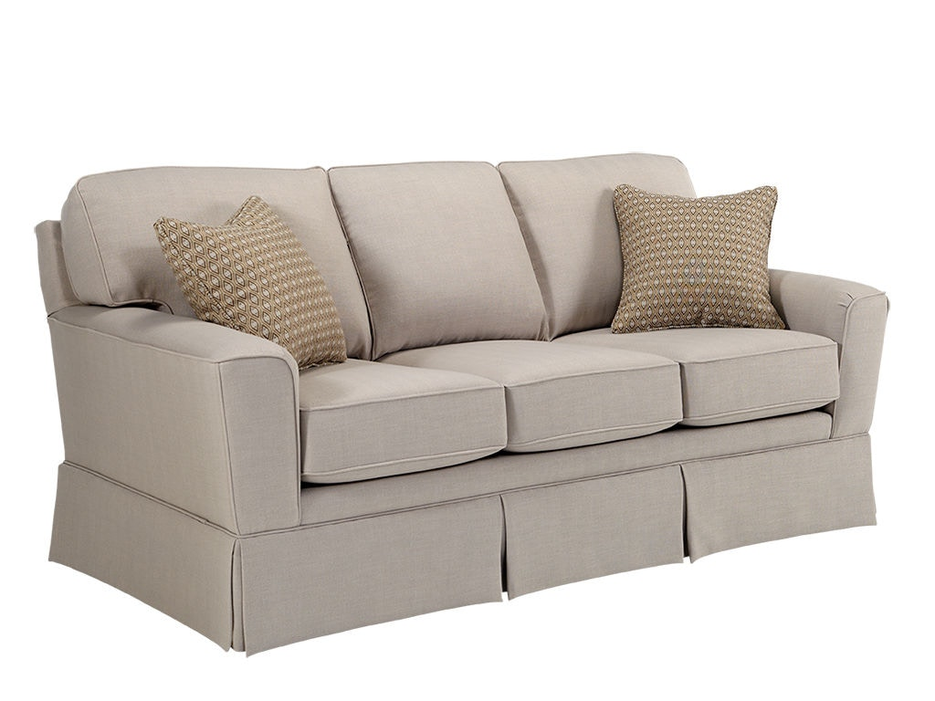 Best Home Furnishings Stationary Sofa S81SK