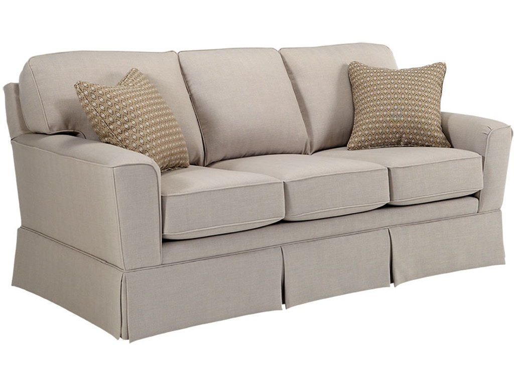 Best Home Furnishings Living Room Stationary Sofa S81sk