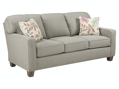 Best Home Furnishings Stationary Sofa S82E