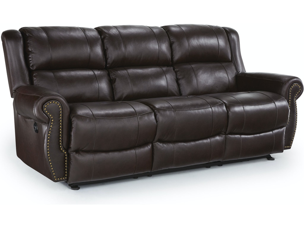 Best home furnishings living room sofa s870cp4 barron 39 s for Best home furnishings