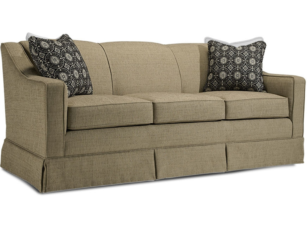 Best Home Furnishings Living Room Emeline Sofa S91sk Evans Furniture Galleries Chico Yuba