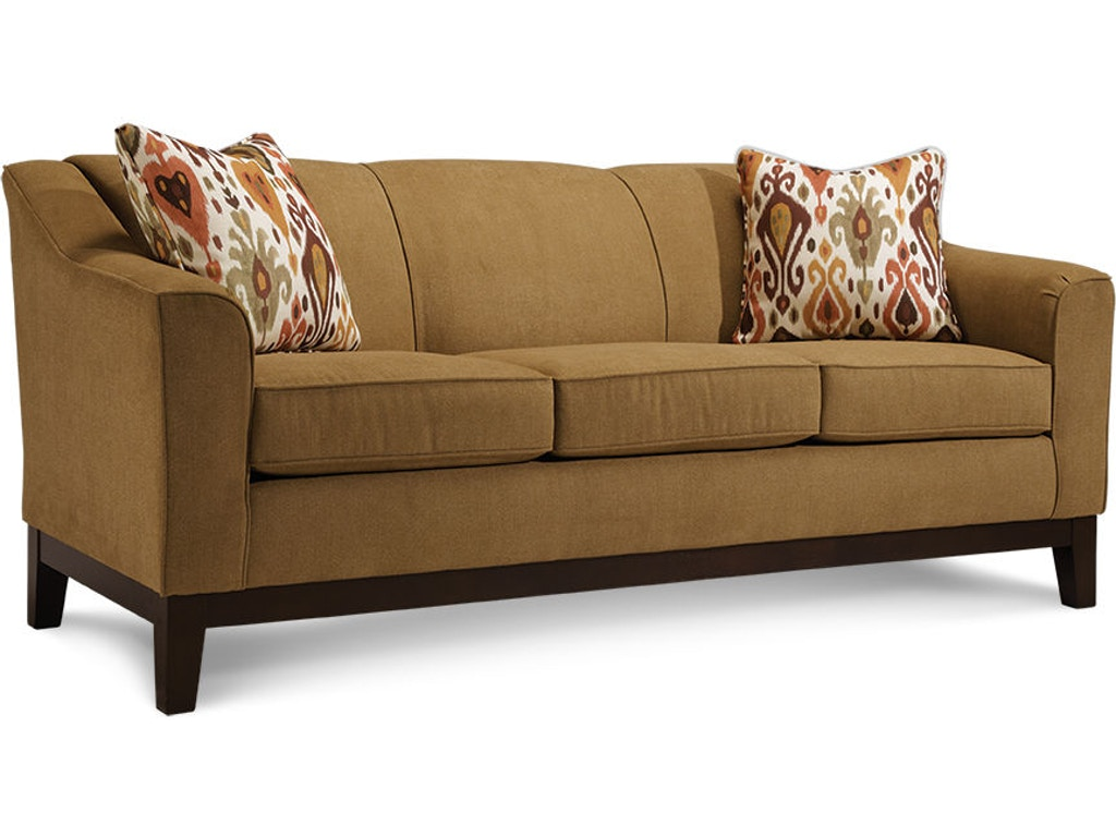 Best home furnishings living room emeline sofa s92e seaside furniture toms river brick and Home furniture usa nj
