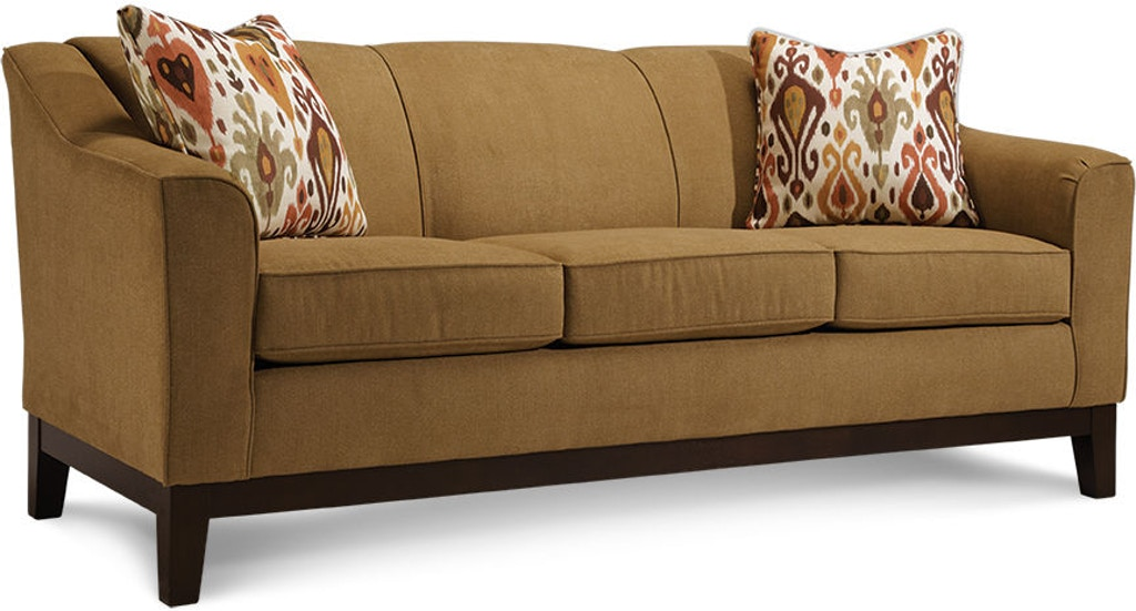 Best Home Furnishings Living Room Emeline Sofa S92e
