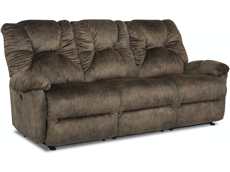 Best Home Furnishings Living Room Sofa S950 - Carol House Furniture ...